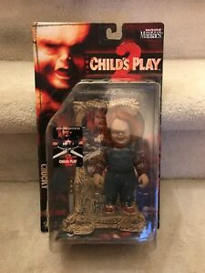 Movie-Maniacs-Series-2-Child-039-s-play-chucky-FIGURE-McFarlane-1999