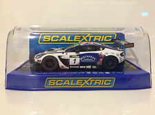 Scalextric C3623 Aston Martin Vantage GT3 2014 beechdean RACING NUOVO