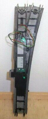 Roco H0 42440 Hand-Weiche links Wl15 in weißer OVP
