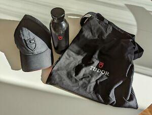 Tudor goodies casquette gourde tote bag