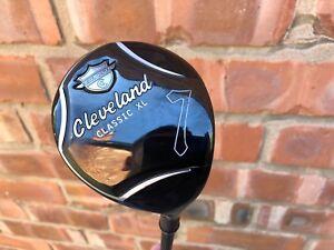 Cleveland Classic Xl 7 Wood Miyazaki Regular Flex Shaft 20