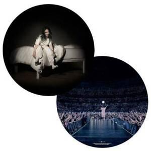 Billie-Eilish-WHEN-WE-ALL-FALL-ASLEEP-602508378539-New-Vinyl-Picture-Disc-LP