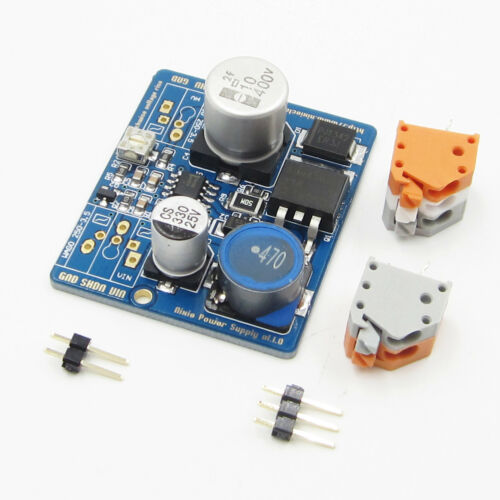 NCH6100HV Boost module High Voltage DC Power Supply Module for Glow tube