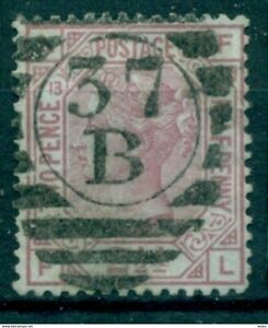 Grossbritannien-Koenigin-Victoria-Nr-47-gestempelt