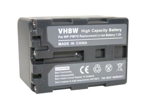 Batería Para SONY DCR-TRV11 TRV11E TRV12 TRV12E E