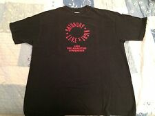 """SNL SATURDAY NIGHT LIVE """"1993 NBC MARKETING CONFERENCE"""" T-SHIRT """"Made in USA"""" XL"""