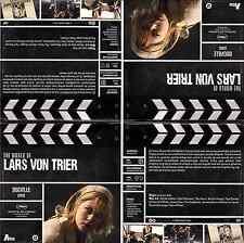 Dogville - Lars Von Trier - DVD