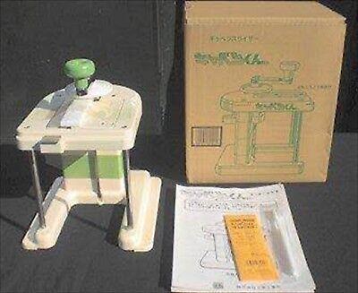 Kai Cooker Slicer Set for Vegetable Cookfile Dh-2293 Cutter Made in Japan for sale online