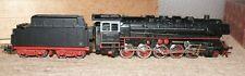 B21 Märklin G 800 Dampflok BR 44 066 DB Guss mit Nietentender OVP