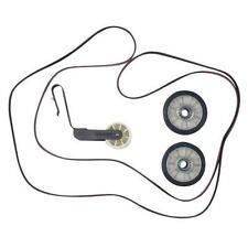 4392065 Whirlpool FSP Dryer Belt Pulley Maintenance Kit includes 341241 691366