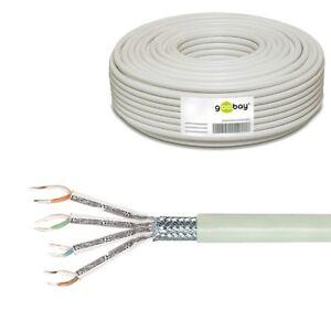 60m-0-38-m-CAT6-Kabel-S-FTP-PiMF-Netzwerk-Installation-Verlegekabel-LAN-starr