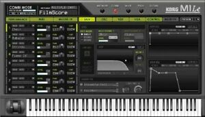 Korg m1 free download