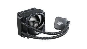 Cooler-Master-Seidon-120M-AIO-CPU-Liquid-Cooling-System-w-120mm-Radiator-NEW