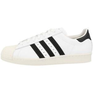 Superstar Schuhe Adidas Sneaker Spezial Black 80s White Retro Samba G61070 dZqxSf