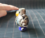 thumbnail 5 - Chinese Collection Handmade tibet-silver Cloisonne inlay monkey lion dragon Pipe
