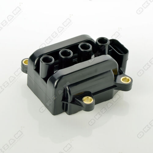 1x IGNITION COIL PACK FOR RENAULT CLIO II 2 III 3 IV 4  8200702693  *NEW*