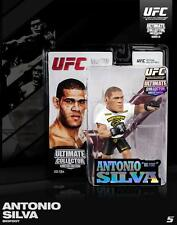 ANTONIO SILVA ROUND 5 UFC ULTIMATE COLLECTORS SERIES 13 LIMITED EDITION - MINT
