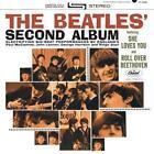 The Beatles Second Album (Ltd.Edition) von The Beatles (2014)
