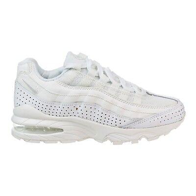 Details zu Damen Nike Air Max 95 Se *Selten* AQ4138100 White Rainbow Turnschuhe