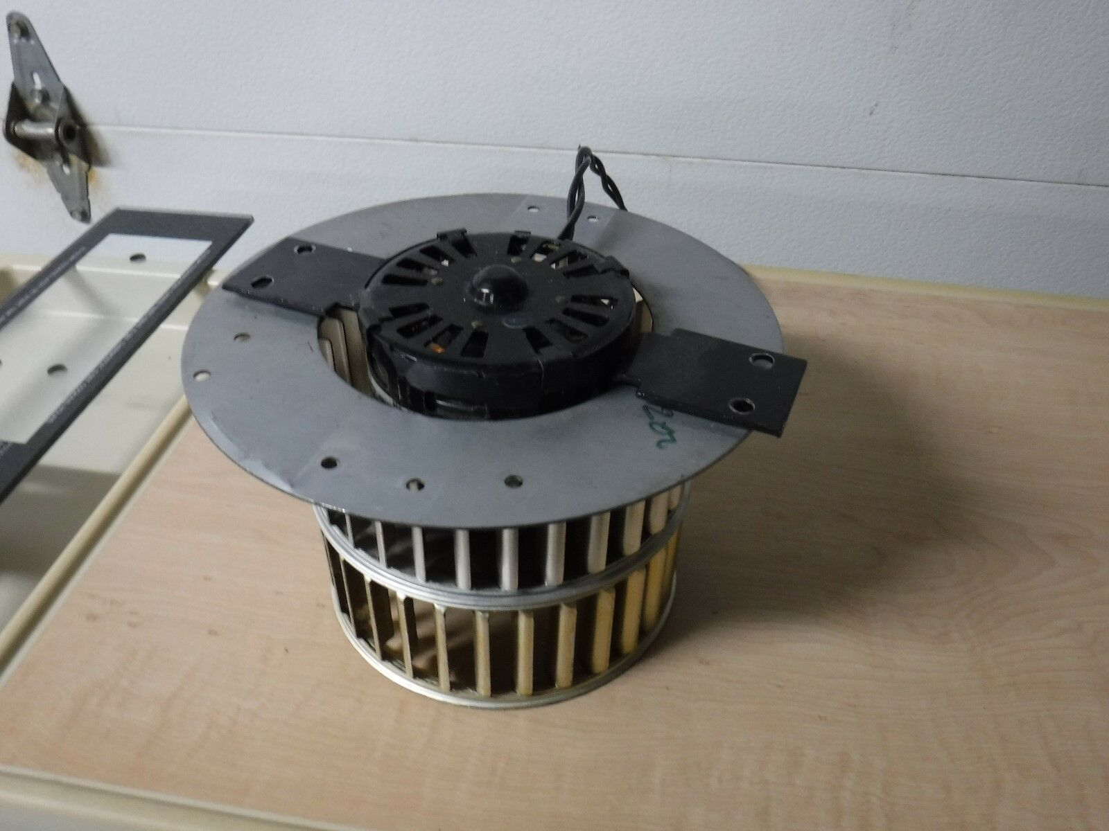 Thermador Oven Fan 14-29-740, 486889