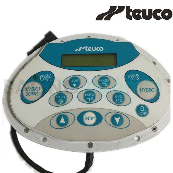 Ricambio tastiera pannello comandi 88377400 HYDROSONIC GXL teuco