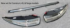 Porsche Clear Tail Light Kit - 991 Carrera 4, Carrera 4S, Carrera 4 GTS & Targa
