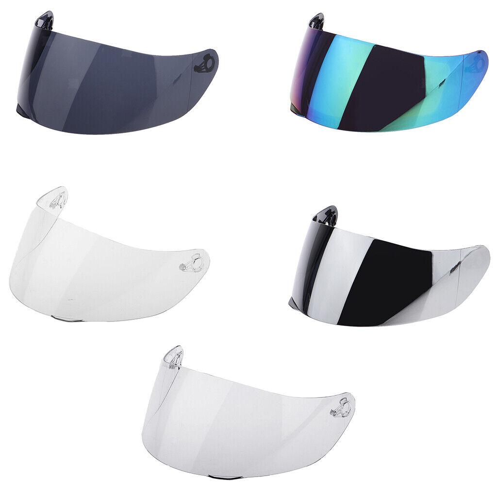 Motorcycle Full Face Helmet Visor for JK-902