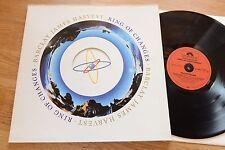 BARCLAY JAMES HARVEST Ring Of Changes LP Polydor 811638-1 gatefold gimmick
