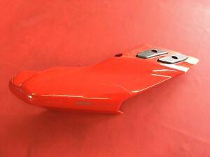 D13 Ducati Multistrada 1000 DS Seitenverkleidung Heckverkleidung links