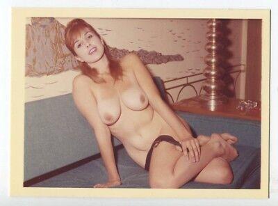 Nackt Brenda Denaut  Wonderful hottie