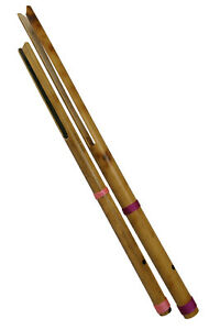 DOBANI DEVIL CHASERS 20-INCH & 24-INCH - PAIR BAMBOO