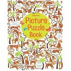 Picture Puzzle Book by Kirsteen Robson (Board book, 2014)