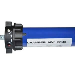 Motore-tubolare-chamberlain-rpd40-05-forza-di-trazione-max-80-kg-198-w-40-nm