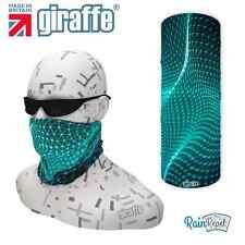 G556 Matrix Swirl multifunzionale Headwear Bandana Fascia per Capelli da sci basso di lenza ciclo Run