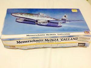 Hasegawa-1-72-model-kits-MESSERSCHMITT-ME262A-Galland-00627