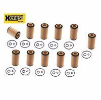 11-oem Hengst (made In Germany) Oil Filter's For Sprinter Diesels