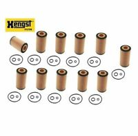 11-oem Hengst (made In Germany) Oil Filter's For Sprinter Diesels