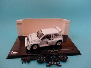 MG-AUSTIN-METRO-6R4-RALLY-SPECS-TEST-CAR-WHITE-1-43-NEW-IXO-MDCS015