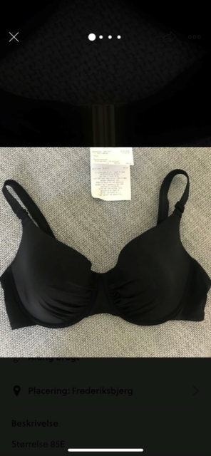 Badetøj, Bikini top, Femilet - Phillippines , str. 85E,…