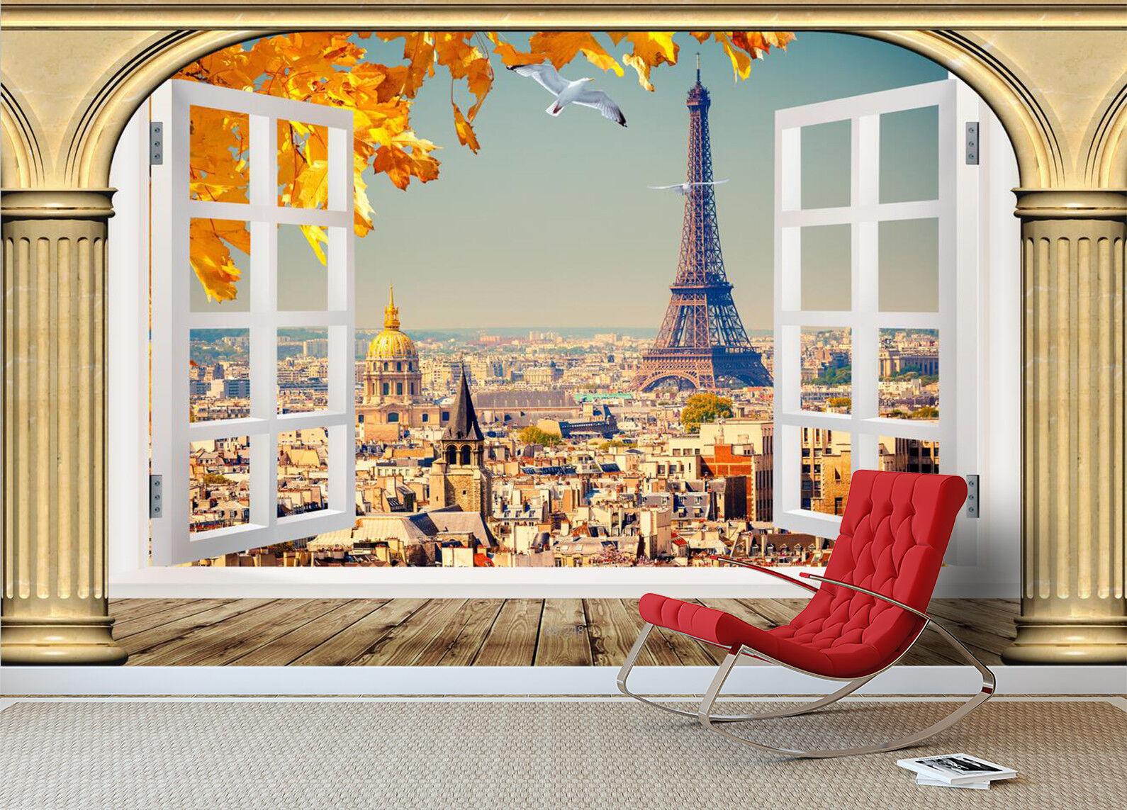 3D Eiffelturm Eiffelturm Eiffelturm Stadt Landschaft 9 Tapete Wandgemälde Tapeten Bild Familie DE Kyra  | Spielzeugwelt, glücklich und grenzenlos  | Jeder beschriebene Artikel ist verfügbar  | Tragen-wider  0fb221