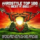 Various Artisits Hardstyle Top 100 Best of 2011