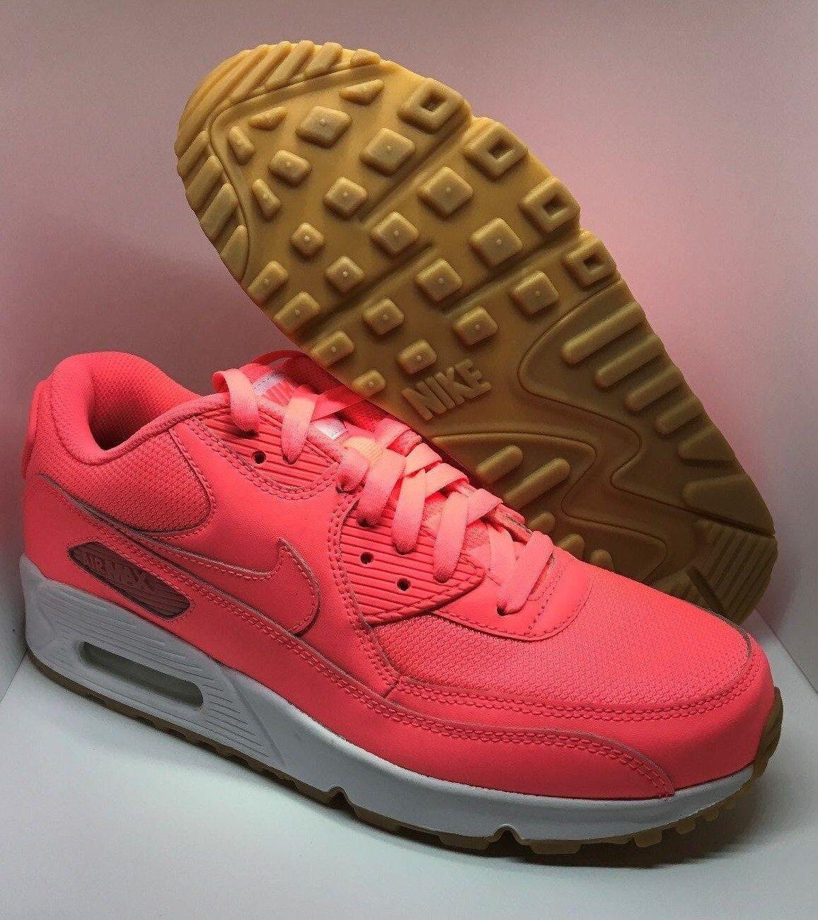 nike air max 90 womens hot pink