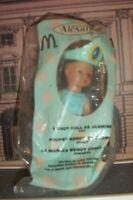 Madame Alexander Doll Wendy As Princess Jasmine Mcdonalds N Bag 1 2004