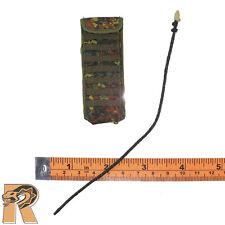 Kommando Spezialkrafte - Hydration Pouch - 1/6 Scale - Soldier Story Figures