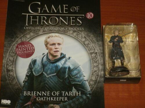 Daenerys Eaglemoss GAME OF THRONES Figura Collezione variante dell/'inserzione Jon Snow