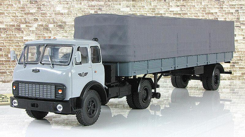 Skalvagn 1 43, MAZ -504V -9380 (1  2)