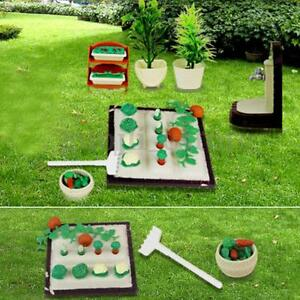 Miniature-Gardening-Vegetables-DollHouse-Furniture-Outdoor-Accessory-Play-Set