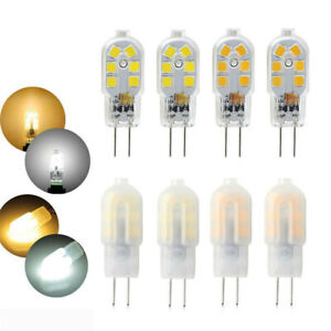Pack G4 LED Bulbs Capsule Replace Halogen Bulb DC 12V ...