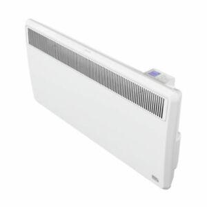 Radiator 3000 Watt.Details About Newlec Nlph300e Panel Heater With Electronic Timer 3000 Watt 3kw