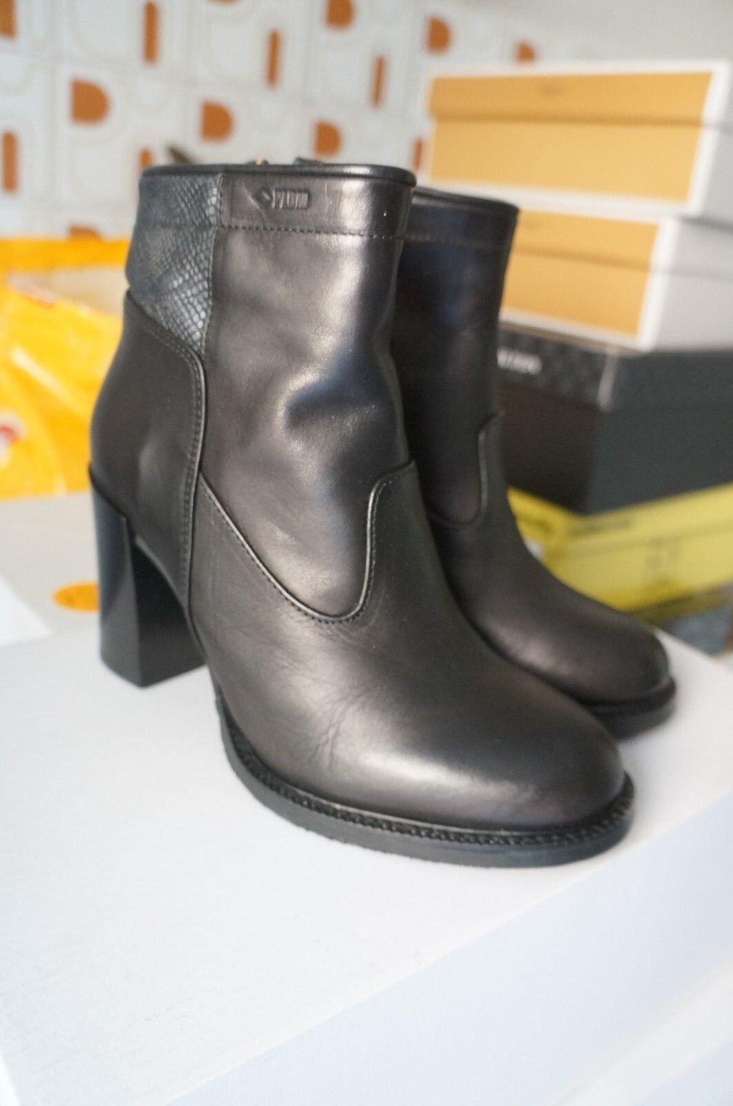 tienda de bajo costo PLDM by Palladium Holcomb Ibx -botas classici alla caviglia mujer mujer mujer , negro 37 EU  selección larga